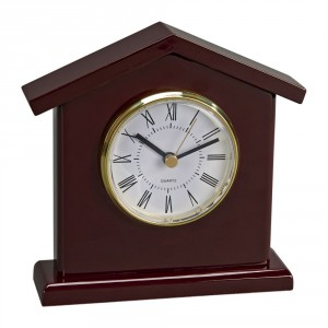 house warming clock gift